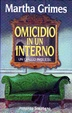 Cover of Omicidio in un interno