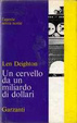 Cover of Un cervello da un miliardo di dollari