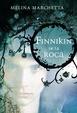 Cover of Finnikin de la Roca