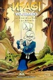 Cover of Usagi Yojimbo vol.10