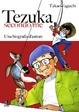Cover of Tezuka secondo me: una biografia d'autore