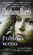 Cover of L'ultima scena