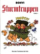 Cover of STURMTRUPPEN Nº 1