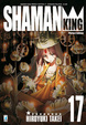 Cover of Shaman King Perfect Edition vol. 17