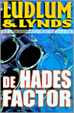 Cover of De Hades factor