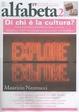 Cover of Alfabeta2, Anno III, n.19 (Maggio 2012)
