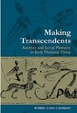 Cover of Making Transcendents