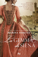 Cover of La gemma di Siena