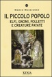 Cover of Il piccolo popolo