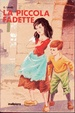 Cover of La piccola Fadette