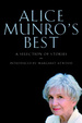 Cover of Alice Munro's Best