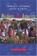 Cover of Modern Latin America, Sixth Edition