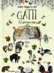 Cover of Antica saggezza dei gatti. Aforismi felini