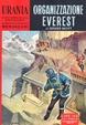 Cover of Organizzazione Everest