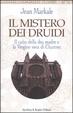 Cover of Il mistero dei druidi