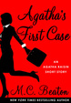 Cover of Agatha's First Case
