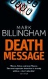 Cover of Death Message