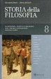 Cover of Storia della Filosofia - Vol. 8