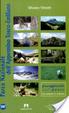 Cover of Parco nazionale dell'Appennino tosco-emiliano. Con DVD