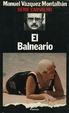 Cover of El balneario
