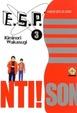Cover of E.S.P. Attenti! Sono un Esper! vol. 3