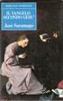 Cover of Il vangelo secondo Gesù