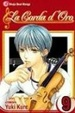 Cover of La Corda d'Oro, Volume 9