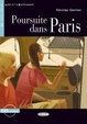 Cover of Poursuite dans Paris