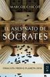 Cover of El asesinato de Sócrates