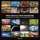 Cover of Per gioco e per passione. I protagonisti, le discipline e il mondo dello sport