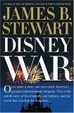 Cover of Disney War