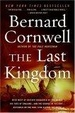 Cover of The Last Kingdom