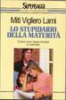 Cover of Lo stupidario della maturità