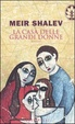 Cover of La casa delle grandi donne