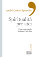 Cover of Spiritualità per atei