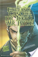 Cover of El Extraño Caso del Dr. Jekyll y Mr. Hyde