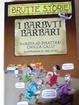 Cover of I barbuti barbari