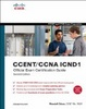 Cover of CCENT/CCNA ICND1 Official Exam Certification Guide, 2nd Edition