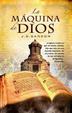 Cover of La máquina de Dios