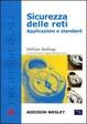 Cover of Sicurezza delle reti
