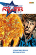 Cover of America's Got Powers n. 4