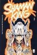 Cover of Shaman King vol. 3