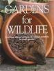 Cover of Gardens for Wildlife