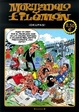 Cover of Mortadelo y Filemón: Okupas