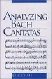 Cover of Analyzing Bach Cantatas