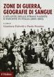 Cover of Zone di guerra, geografie di sangue