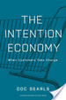Cover of The Intention Economy
