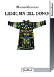 Cover of L'enigma del dono