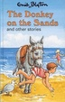 Cover of Donkey on the Sands and Other Stories
