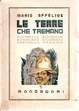 Cover of Le terre che tremano